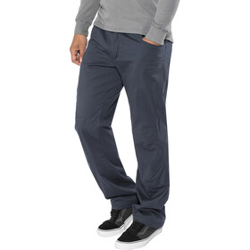 Black Diamond Credo Broek Heren, captain